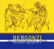 Bergonzi By Arrangement-1